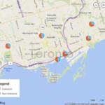 Bing Map Chart (v2016)